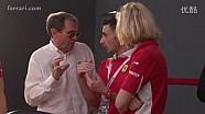 法拉利全新 488 Challenge 赛车