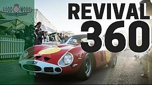 Goodwood Revival 360