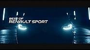 Lo mejor de Renault Sport 2016