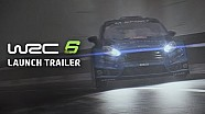 WRC 6 - Launch Trailer