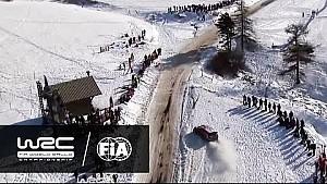 WRC 2016 resumen: Rally de  Monte-Carlo