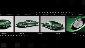Lamborghini'den herkese mutlu tatiller! - 2016 Özeti