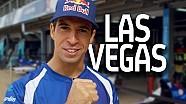 I piloti di F.E pronti per la VISA Vegas eRace