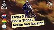 Etapa 3 - Historias de Dakar 2017