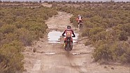 Etapa 7 Resumen- Coche/Moto - (La Paz / Uyuni) - Dakar 2017