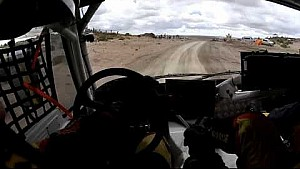 Dakar 2017: Onboard SS7, Big Shock Racing