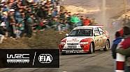 Ралі Монте-Карло: історія