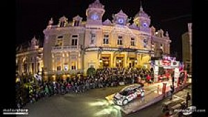Preview Rallye Monte Carlo