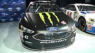 Stewart-Haas Racing 'ready' para pasar a Ford