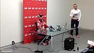 Jorge Lorenzo | Presentazione Team Ducati
