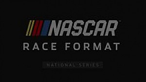 The new NASCAR race format
