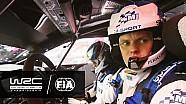 Rally Monte Carlo 2017: Tänak problema de motor