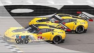 Margins – Oliver Gavin On The Rolex 24 Hours At Daytona International Speedway | M1TG