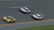 Daytona: 24 Stunden, Teil 1