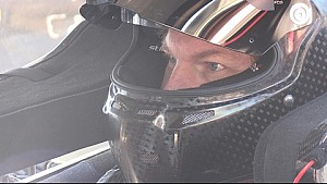 Dale Earnhardt Jr. en essais à Phoenix