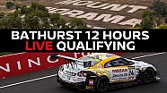 12h Bathurst: Qualifying