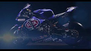 Pata Yamaha Official WorldSBK YZF-R1