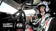 Rallye Schweden: Toyota siegt erstmals seit 1999