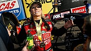 Leah Pritchett rockets to the Win in Pomona