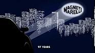 Il 97esimo compleanno della Magneti Marelli