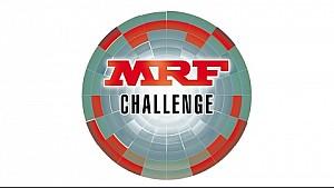 MRF Challenge - Chennai - Course 1