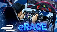Formula E Simulator eRace Live From Buenos Aires (Saturday 18 February)