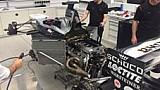 So klang der McLaren MP4-13