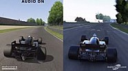 Assetto Corsa vs Project CARS - Lotus 98T at Monza