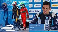 ePrix di Buenos Aires: la conferenza post-gara
