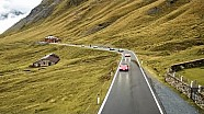 Porsche Tour of the Dolomite Alps