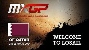 Preview MXGP Qatar 2017