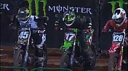 250SX Class Highlights - Atlanta - Race Day Live - 2017