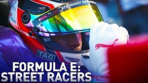 Rugby, Racing And Railways! - Formula E: Street Racers