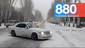 Car Crash Compilación 880 - marzo de 2017