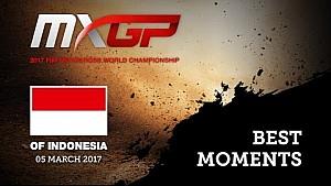 MX2 Indonesia 2017: Momen Terbaik