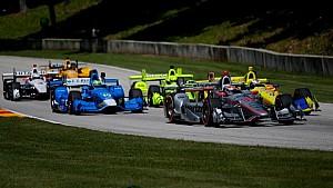 Grand Prix of St. Petersburg Cuma günü yayını