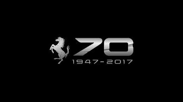 F1 Ferrari: 70 años de un mito