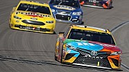 No penalties for Busch, Logano following Las Vegas