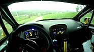 Dans le casque de Julien Fébreau au Rallye du Touquet