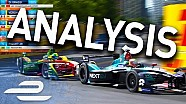 A closer look: Buenos Aires ePrix analysis