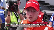 HPD Trackside -- IndyCar St. Petersburg Race Report