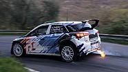 Hyundai i20 R5 Rallye Sanremo Test - Hayden Paddon / Sebastian Marshall