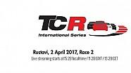 TCR Gürcistan - 2. Yarış