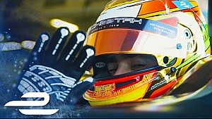 Formula E returns to Mexico City!