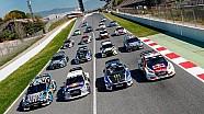 Canlı: FIA World RX Barcelona
