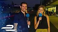 Nicki & Marc's Mexico City ePrix wrap up
