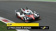 Clip - Le Prologue du WEC à Monza !