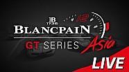 Blancpain GT Asia - Sepang - 2. Yarış
