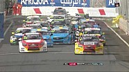 Race of Morocco - Opening race