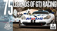 What makes an iconic GT1 racer tick?